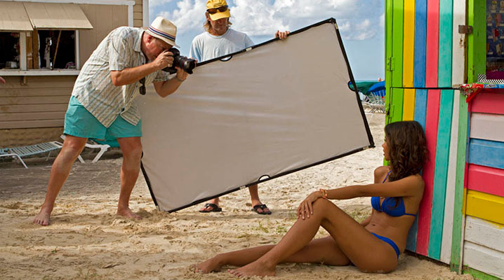 Alloy Shoot - Beach Set